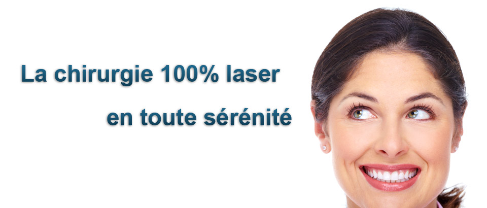 Chirurgie laser